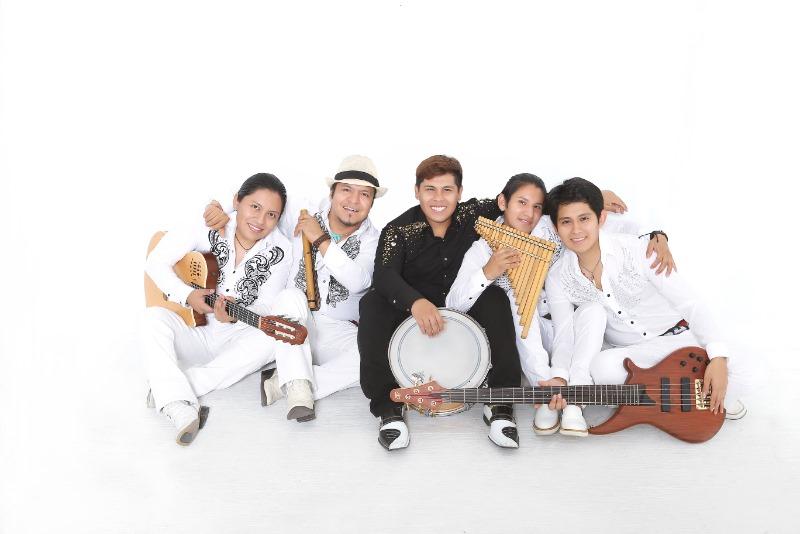 에콰도르 음악그룹 '가우사이'.jpg
