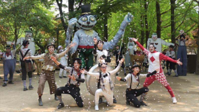 [사진자료3] 2019남이섬세계책나라축제_이상한나미나라의앨리스.jpg